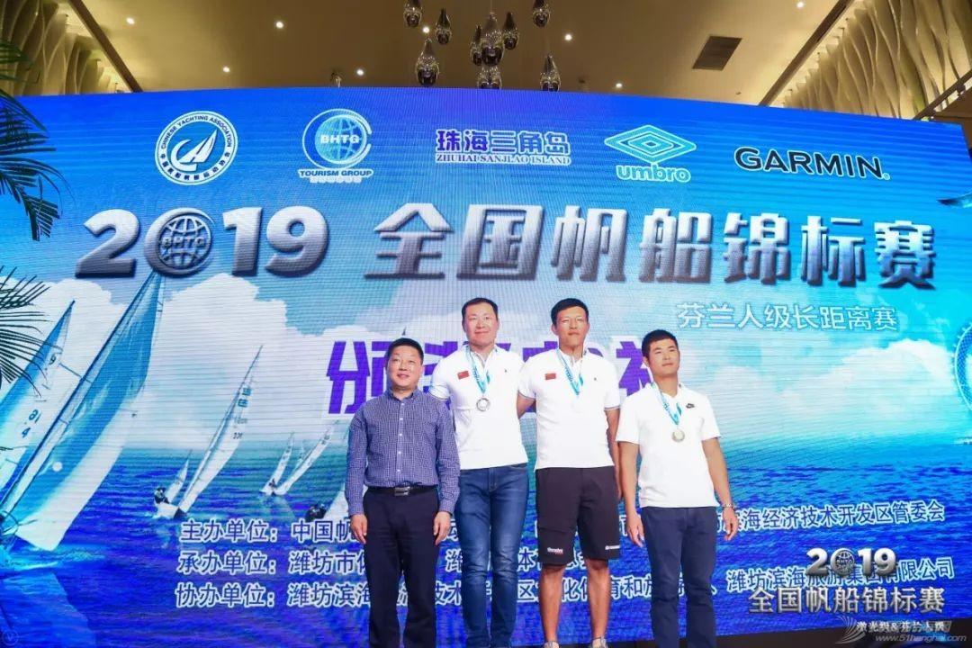 2019全国帆船锦标赛(激光及芬兰人级)潍坊滨海落幕w14.jpg