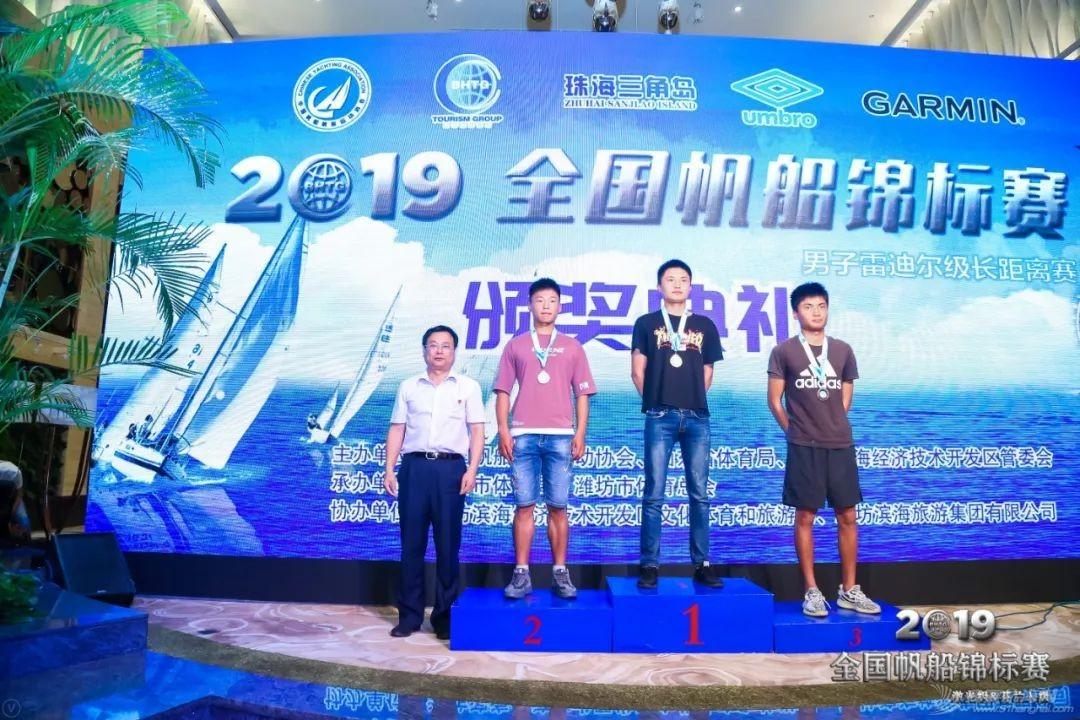 2019全国帆船锦标赛(激光及芬兰人级)潍坊滨海落幕w17.jpg