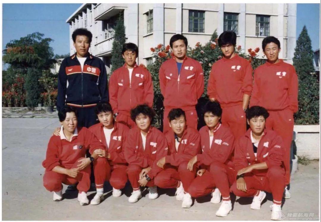 对话王立:中国帆板运动从零起步到迈向世界冠军之路 新中国70华诞特辑②w6.jpg