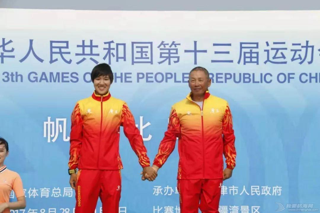 林雄:见证中国帆板迅速崛起的第一代教练|新中国70华诞特辑③w4.jpg
