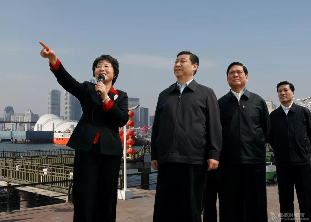 臧爱民:帆船运动与城市发展相得益彰|新中国70华诞特辑⑤w3.jpg