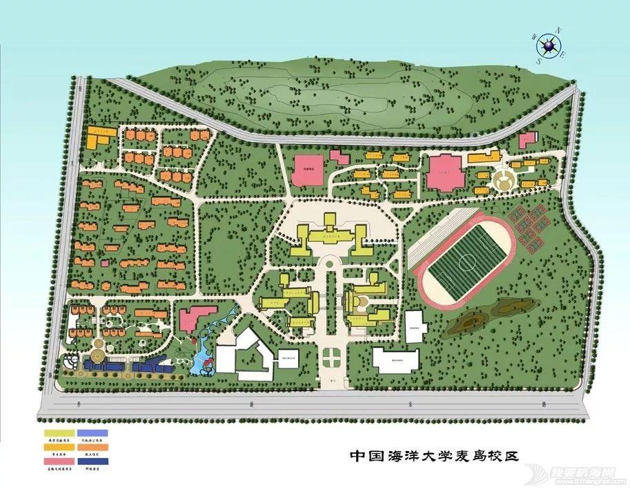 """院校推荐——@中国海洋大学:""""海纳百川,取则行远""""w10.jpg"""