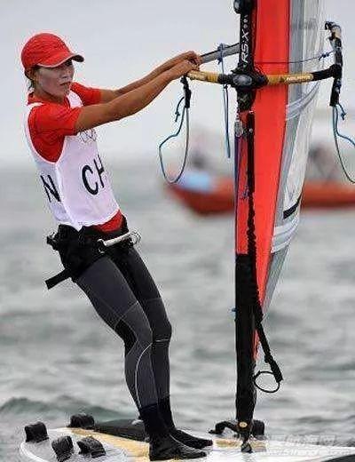 殷剑:中国帆板的奥运首金传奇|新中国70华诞特辑⑩w6.jpg