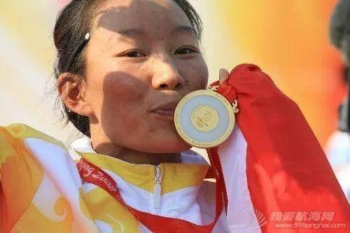 殷剑:中国帆板的奥运首金传奇|新中国70华诞特辑⑩w3.jpg