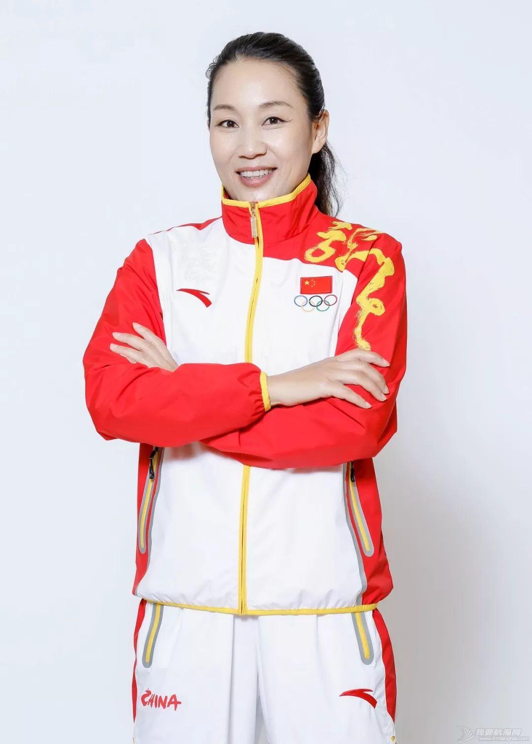 殷剑:中国帆板的奥运首金传奇|新中国70华诞特辑⑩w2.jpg
