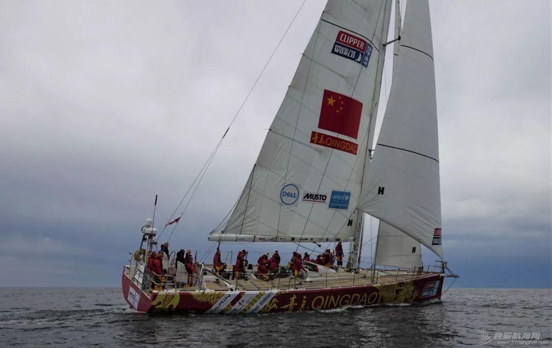 喜报!青岛号赛队在克利伯环球帆船赛第2赛程中获得冠军!w5.jpg