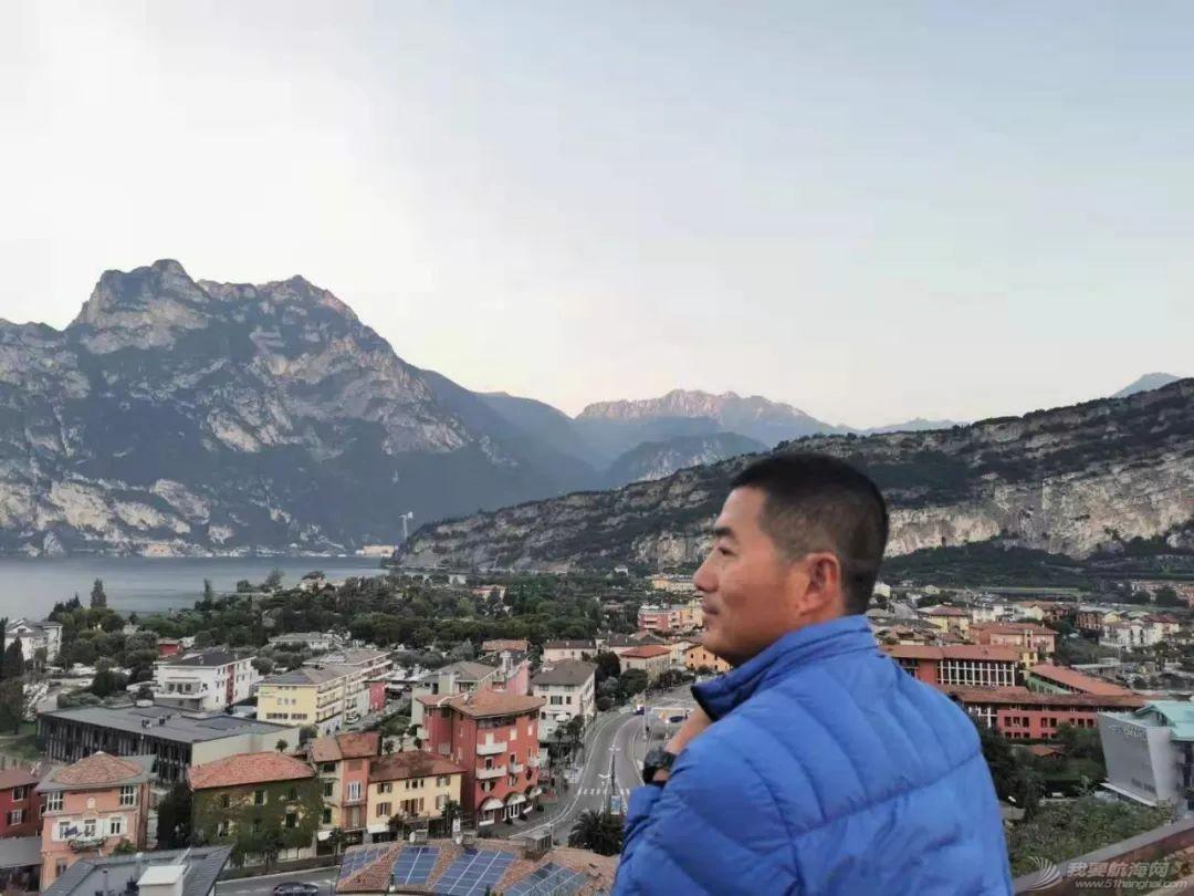 周元国:中国男子帆板奥运最佳纪录保持者|新中国70华诞特辑?w10.jpg