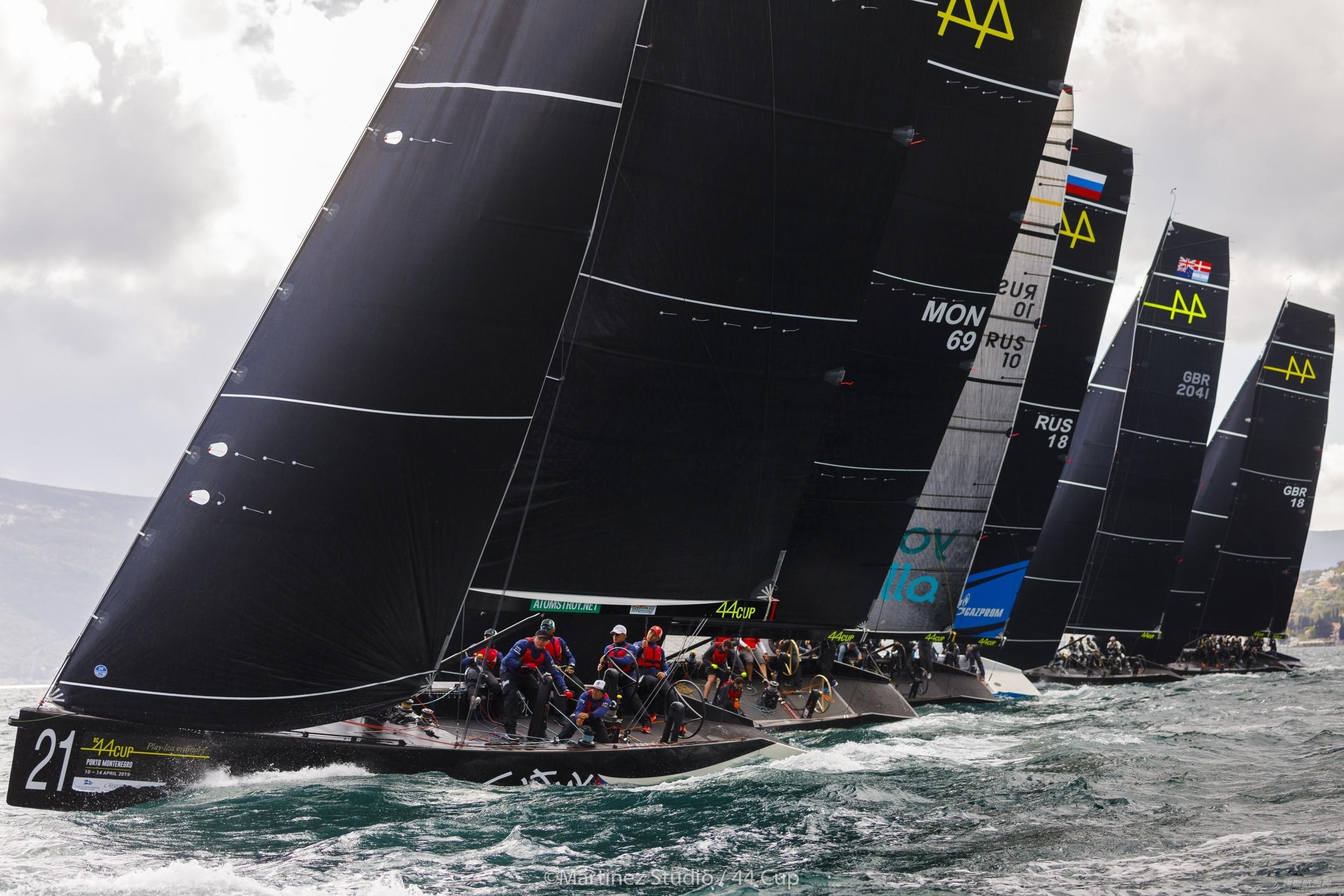 【船员招募】2019普吉岛·泰王杯帆船赛 带你登上顶级赛船、顶级赛事