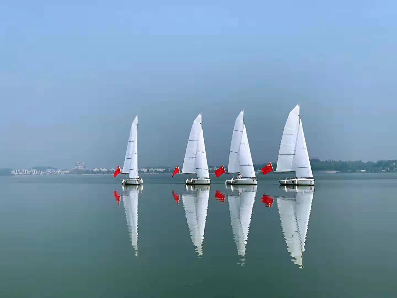 2019 首届北京国际帆船赛-竞赛通知