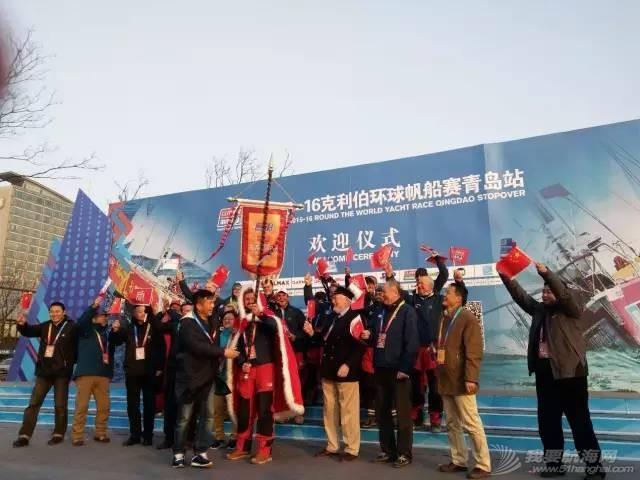 中译语通科技(青岛)有限公司为 2015-2016克利伯环球帆船赛提供语言服务保障w1.jpg