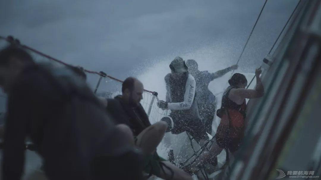 克利伯环球帆船赛   荣登领奖台!三亚号斩获葡萄牙至乌拉圭赛程亚军w5.jpg