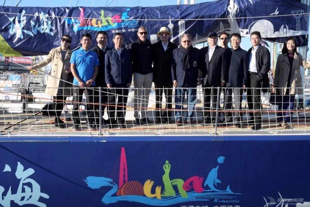 中国驻乌拉圭大使祝愿珠海号取得佳绩w4.jpg