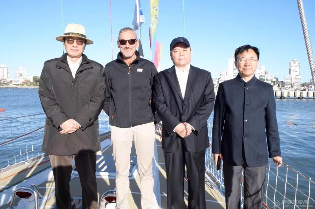中国驻乌拉圭大使祝愿珠海号取得佳绩w3.jpg
