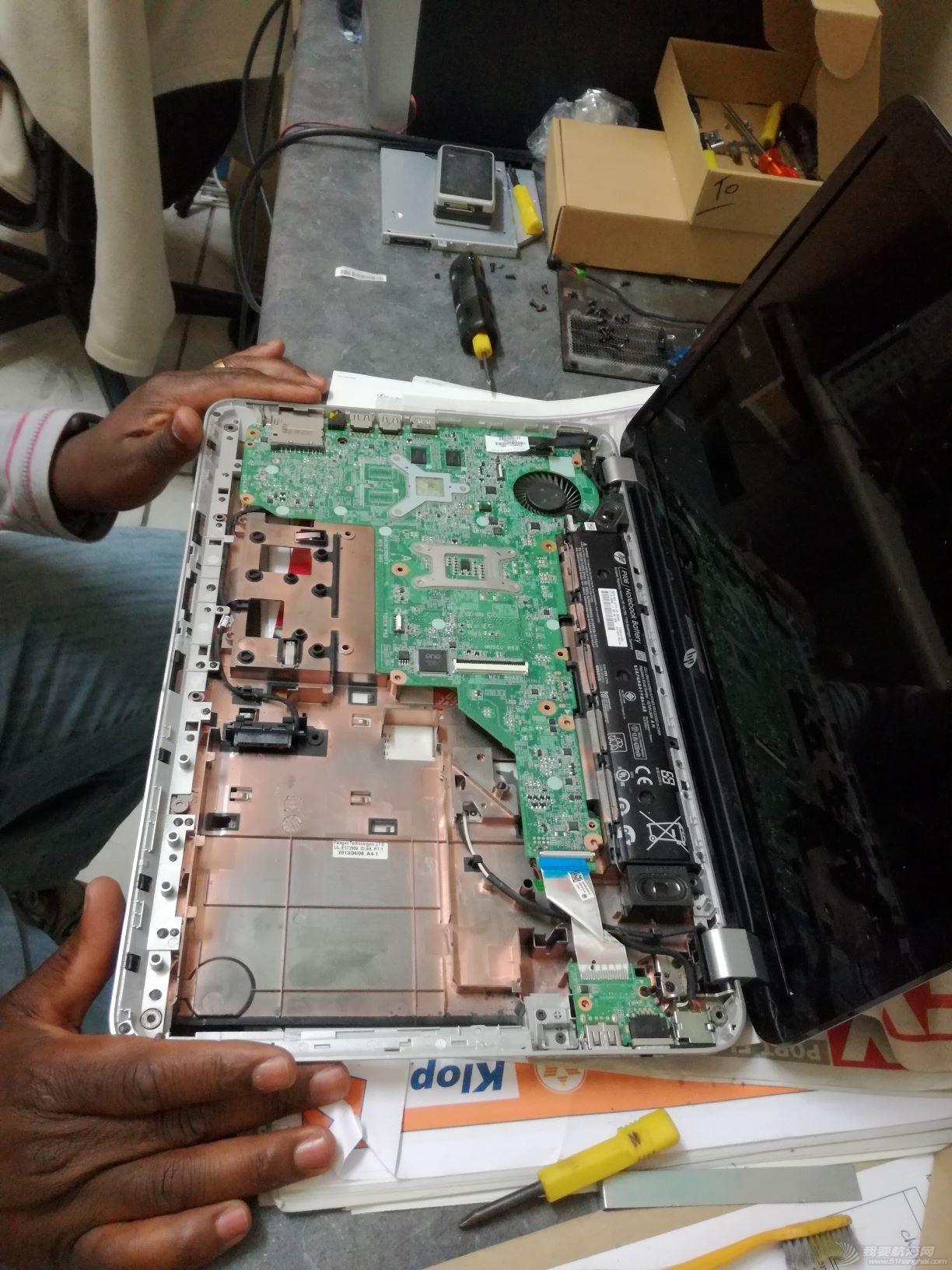 可怜的电脑