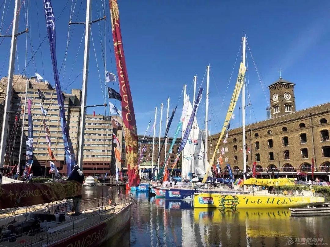 中国驻乌拉圭大使赴埃斯特角停靠站参观克利伯帆船赛w12.jpg