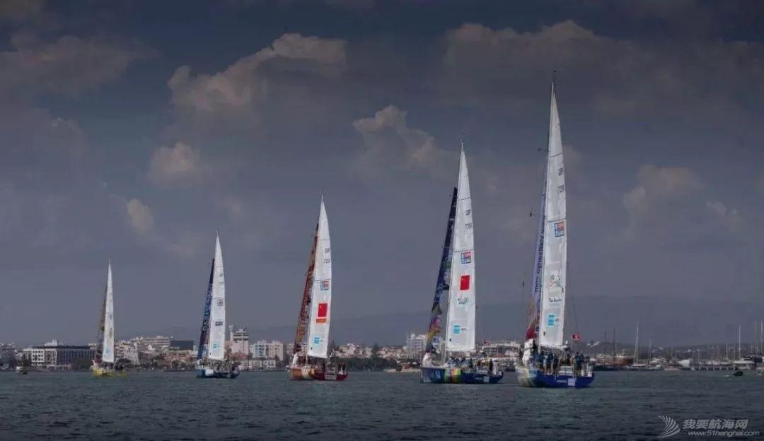 中国驻乌拉圭大使赴埃斯特角停靠站参观克利伯帆船赛w10.jpg