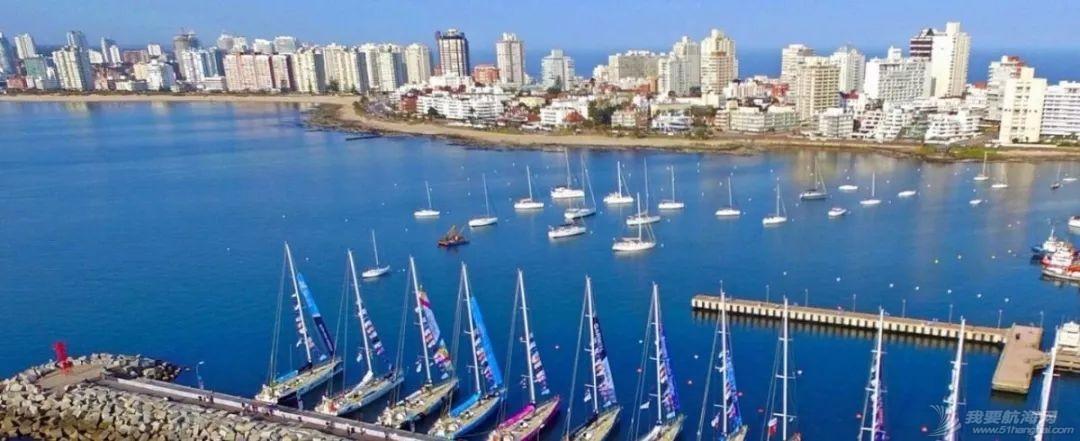 中国驻乌拉圭大使赴埃斯特角停靠站参观克利伯帆船赛w14.jpg