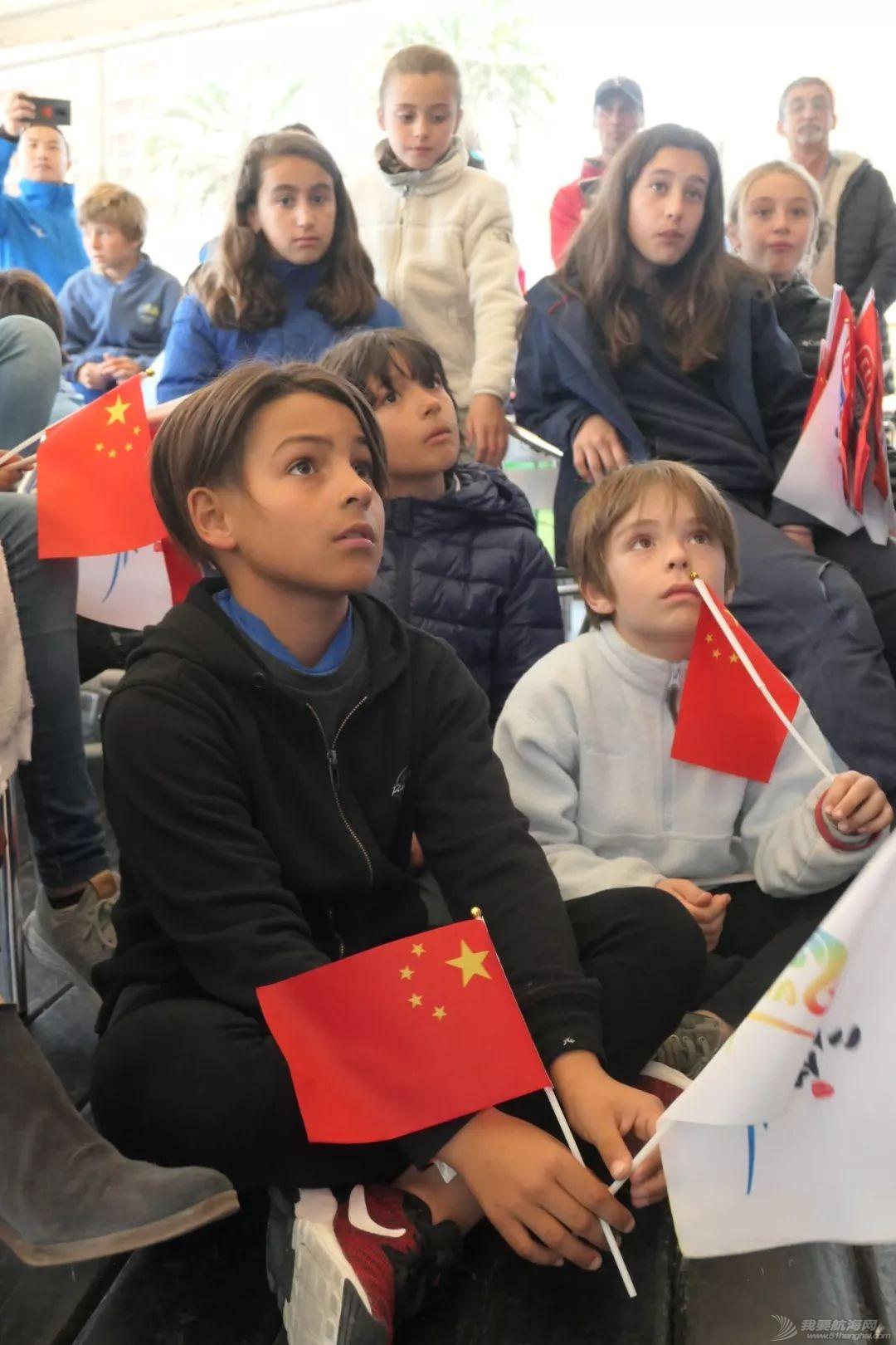 讲故事、学中文 三亚城市推广欢乐走进乌拉圭学校w10.jpg