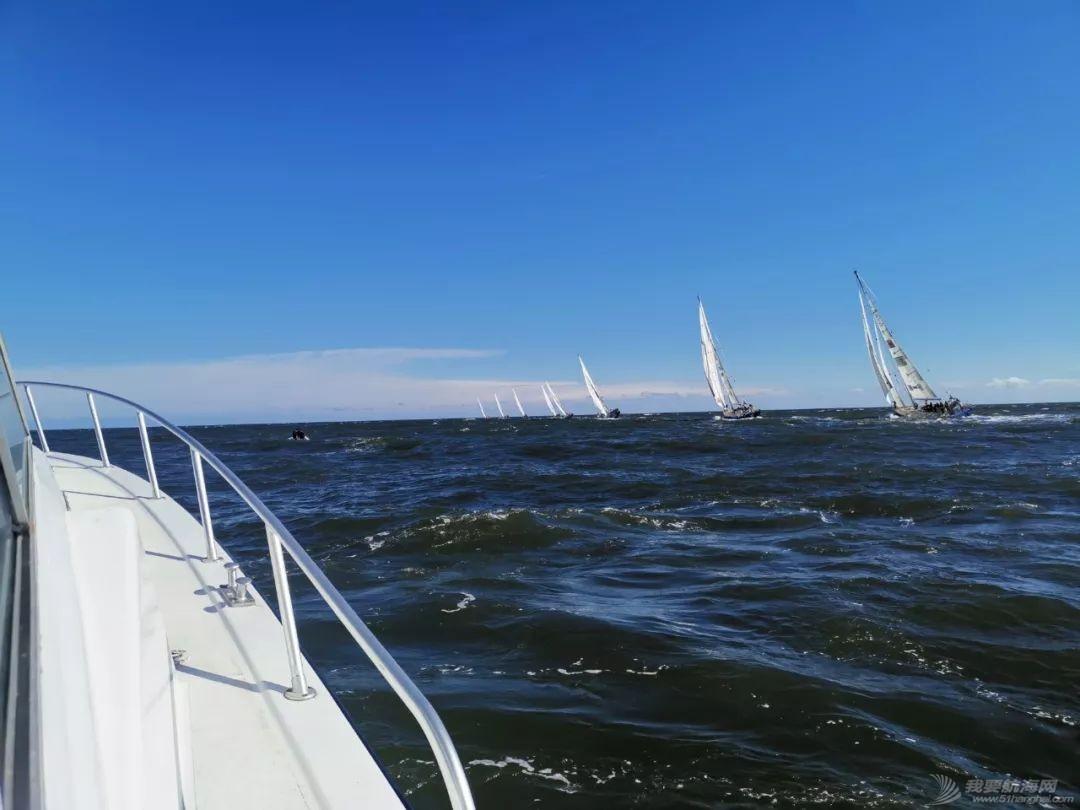 挑战南大西洋 三亚号今日起航驶向开普敦w9.jpg