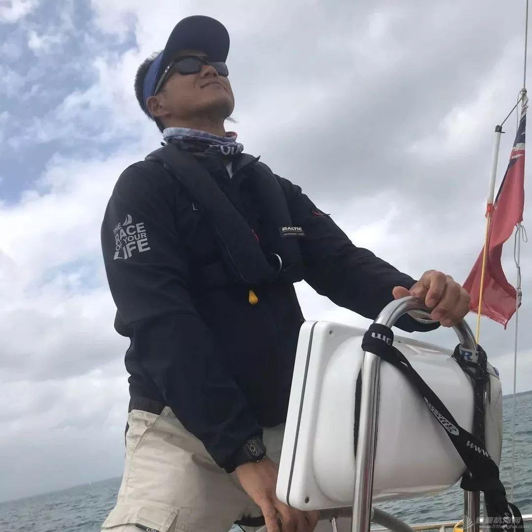 挑战南大西洋 三亚号今日起航驶向开普敦w12.jpg