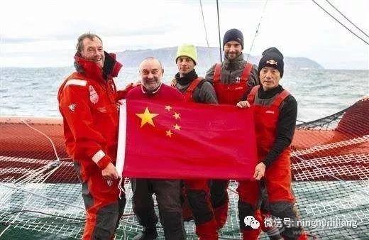 中国航海第一人郭川,失联三年妻子发文表达思念w5.jpg