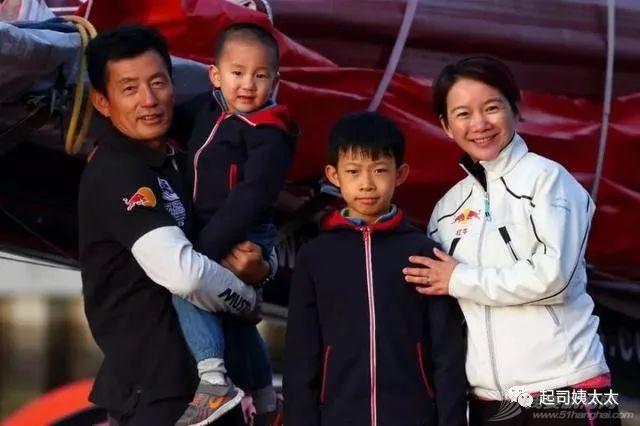 郭川船长失联三周年 妻子肖莉致长信:等你回家,一起去远航w4.jpg