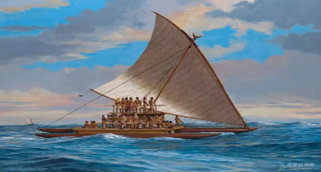 别吹什么航海民族了!南岛土著表示,我们当了上千年的海上穷漂w3.jpg