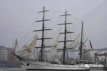 中国海军首座风帆训练舰陆上训练场投入使用w18.jpg