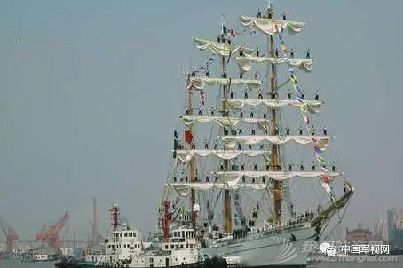 中国海军首座风帆训练舰陆上训练场投入使用w21.jpg