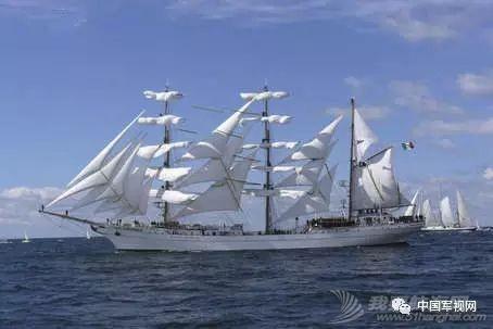 中国海军首座风帆训练舰陆上训练场投入使用w22.jpg