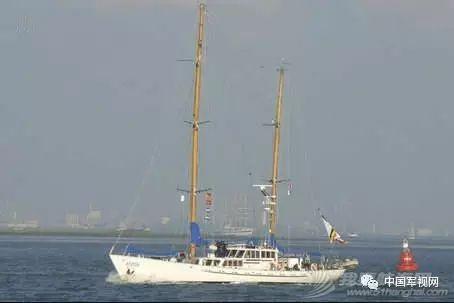 中国海军首座风帆训练舰陆上训练场投入使用w27.jpg