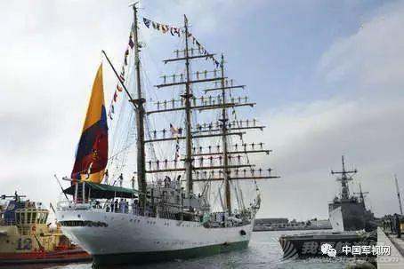 中国海军首座风帆训练舰陆上训练场投入使用w25.jpg