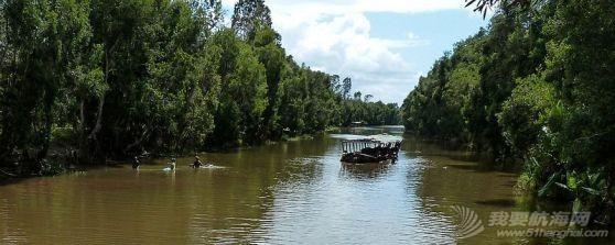 非盟:条条运河通湖海