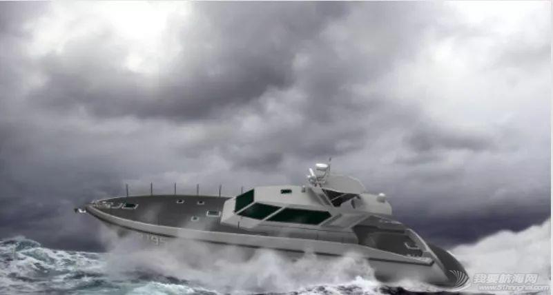 【进博会】法拉帝195型高速巡逻艇配备MAN Enginesw3.jpg
