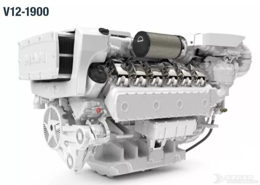 【进博会】法拉帝195型高速巡逻艇配备MAN Enginesw6.jpg