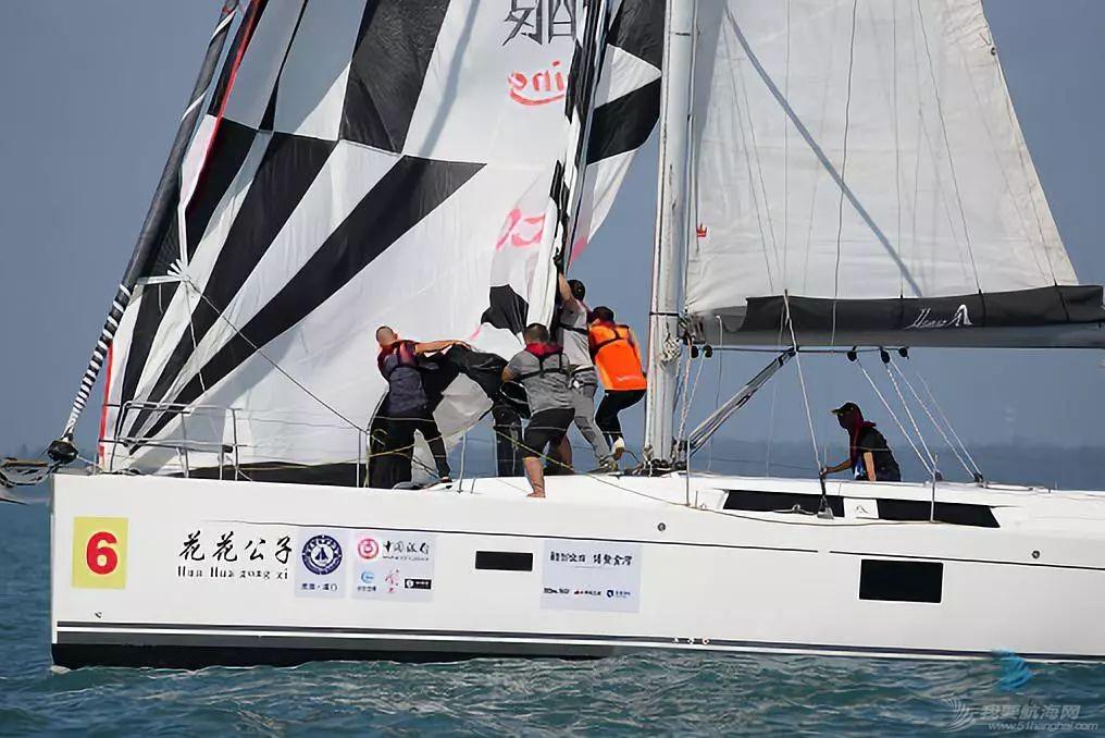 2018第二届更路簿杯帆船赛精彩瞬间回顾w8.jpg