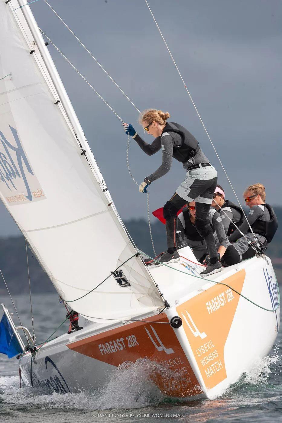 nbsp,对抗赛,28R,女子,高下 连续三年 | 珐伊28R成为顶级女子对抗赛指定用船  170154mlqfccau2ma96bfi