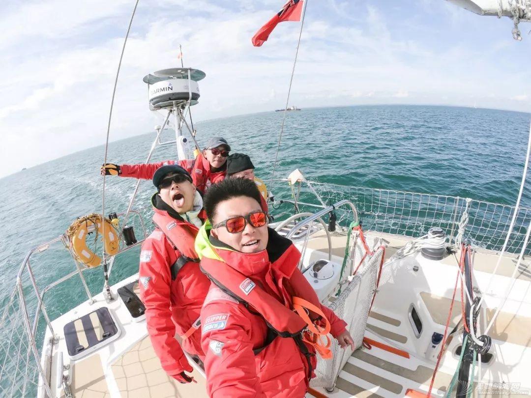 【Level 1】2019-20克利伯环球帆船赛青岛号赛前培训记录 | 水手...w5.jpg