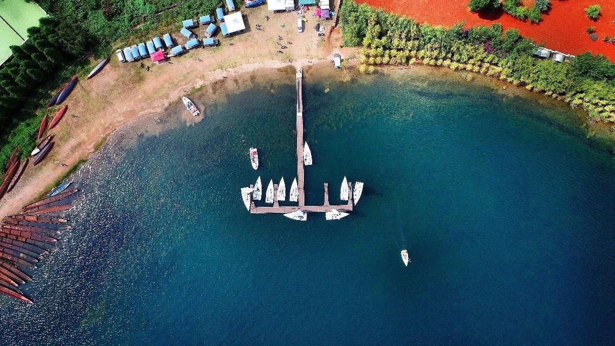 2018国际珐伊28R帆船世界锦标赛之点将台(二)