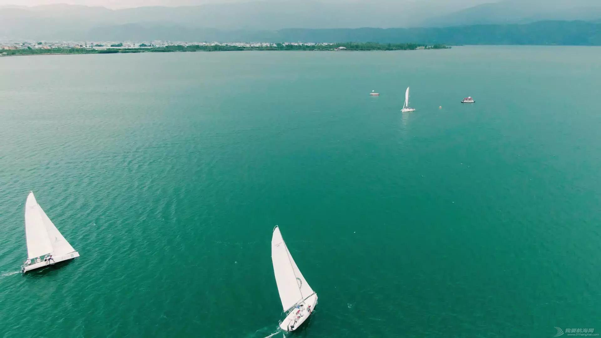 【领带航海Sailing Academy】龙骨帆船培训