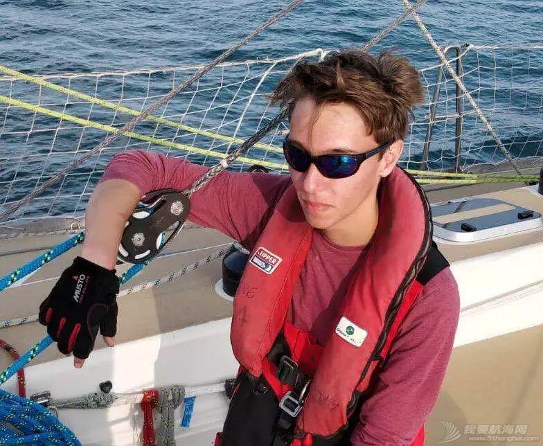 青春力量   103位90后将出征克利伯环球帆船赛新赛季w4.jpg