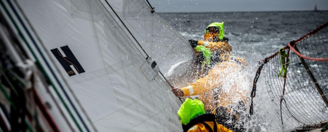 青春力量   103位90后将出征克利伯环球帆船赛新赛季w2.jpg