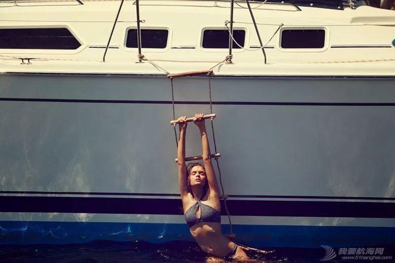 假脸假胸不许上船,中国女人海上的另一种美w1.jpg