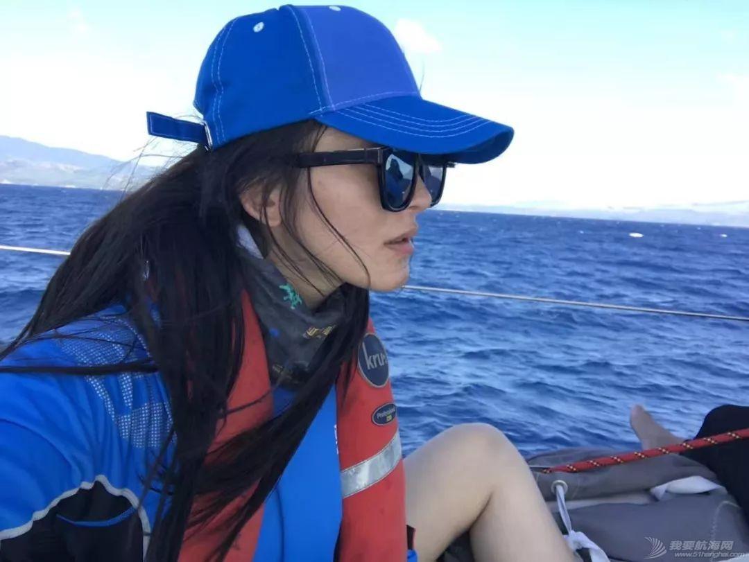 假脸假胸不许上船,中国女人海上的另一种美w9.jpg