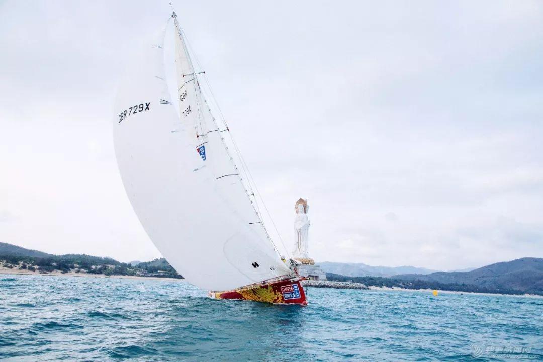 图说|送别克利伯环球帆船赛船队w20.jpg