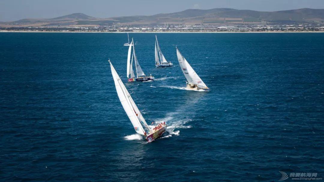 克利伯环球帆船赛开启南大洋赛段,青岛号赛队高居排行榜首位w3.jpg