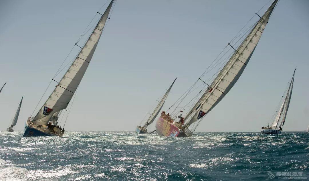 克利伯环球帆船赛开启南大洋赛段,青岛号赛队高居排行榜首位w14.jpg