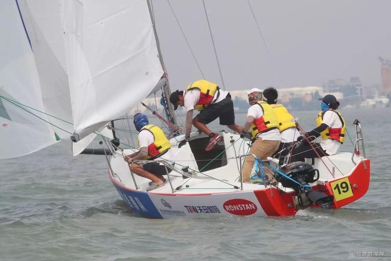 第13届中国俱乐部杯帆船挑战赛正式拉开序幕w8.jpg