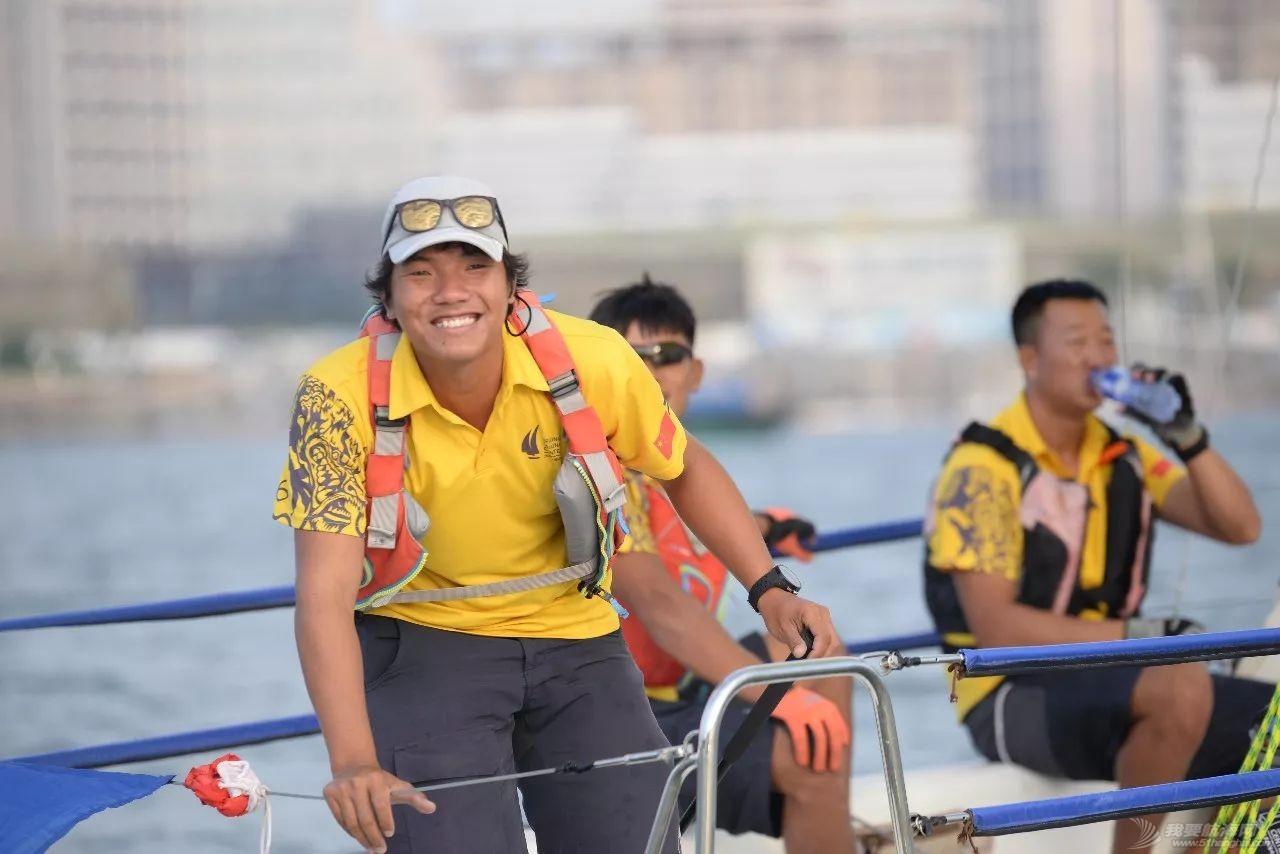 中国帆船界的巅峰对决—王者北航w1.jpg