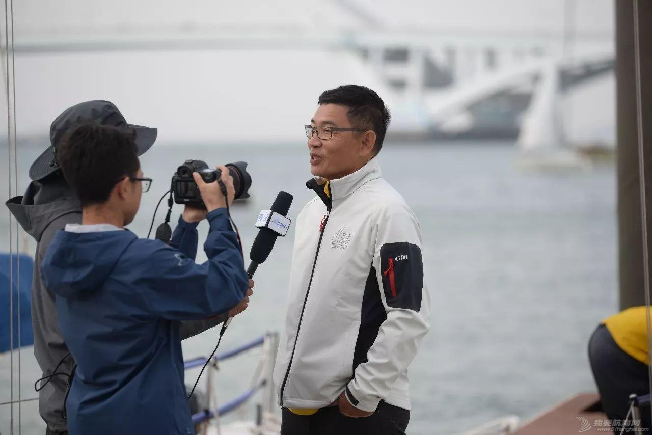中国帆船界的巅峰对决—王者北航w11.jpg
